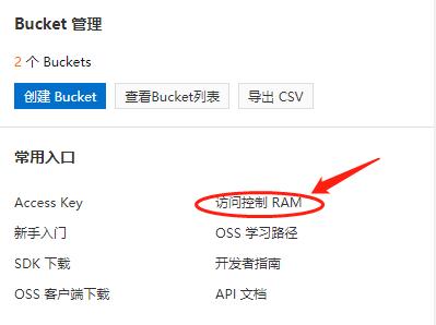 访问控制RAM
